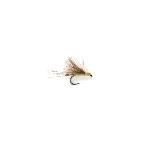 Moscas colección competición - Anzuelos sin muerte Dry Flies T-1