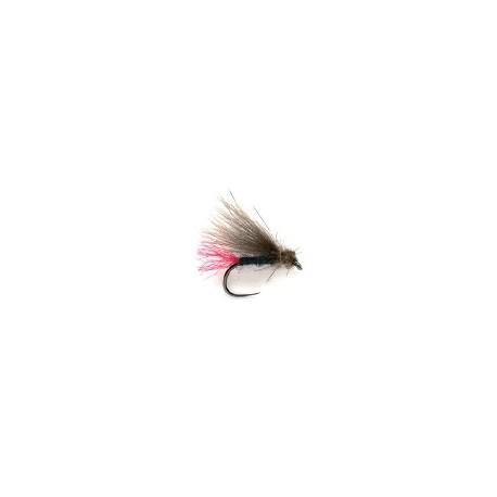 Moscas colección competición - Anzuelos sin muerte Dry Flies T-2