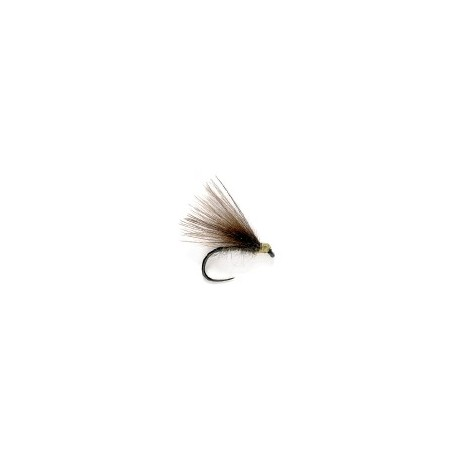 Moscas colección competición - Anzuelos sin muerte Dry Flies T- 4