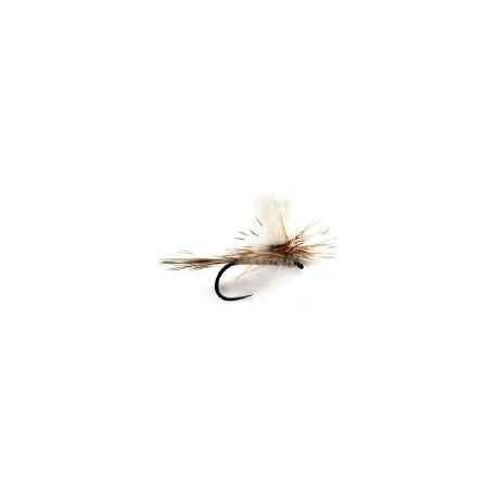 Moscas colección competición - Anzuelos sin muerte Dry Flies T-7