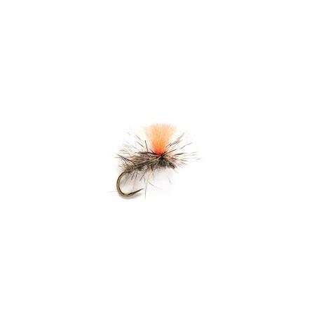 Moscas colección competición - Anzuelos sin muerte Dry Flies T-10