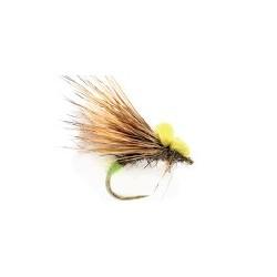 Moscas colección competición - Anzuelos sin muerte Dry Flies T-11
