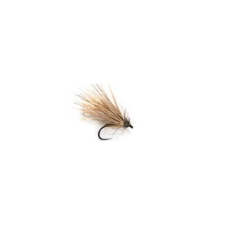 Moscas colección competición - Anzuelos sin muerte Dry Flies T-12
